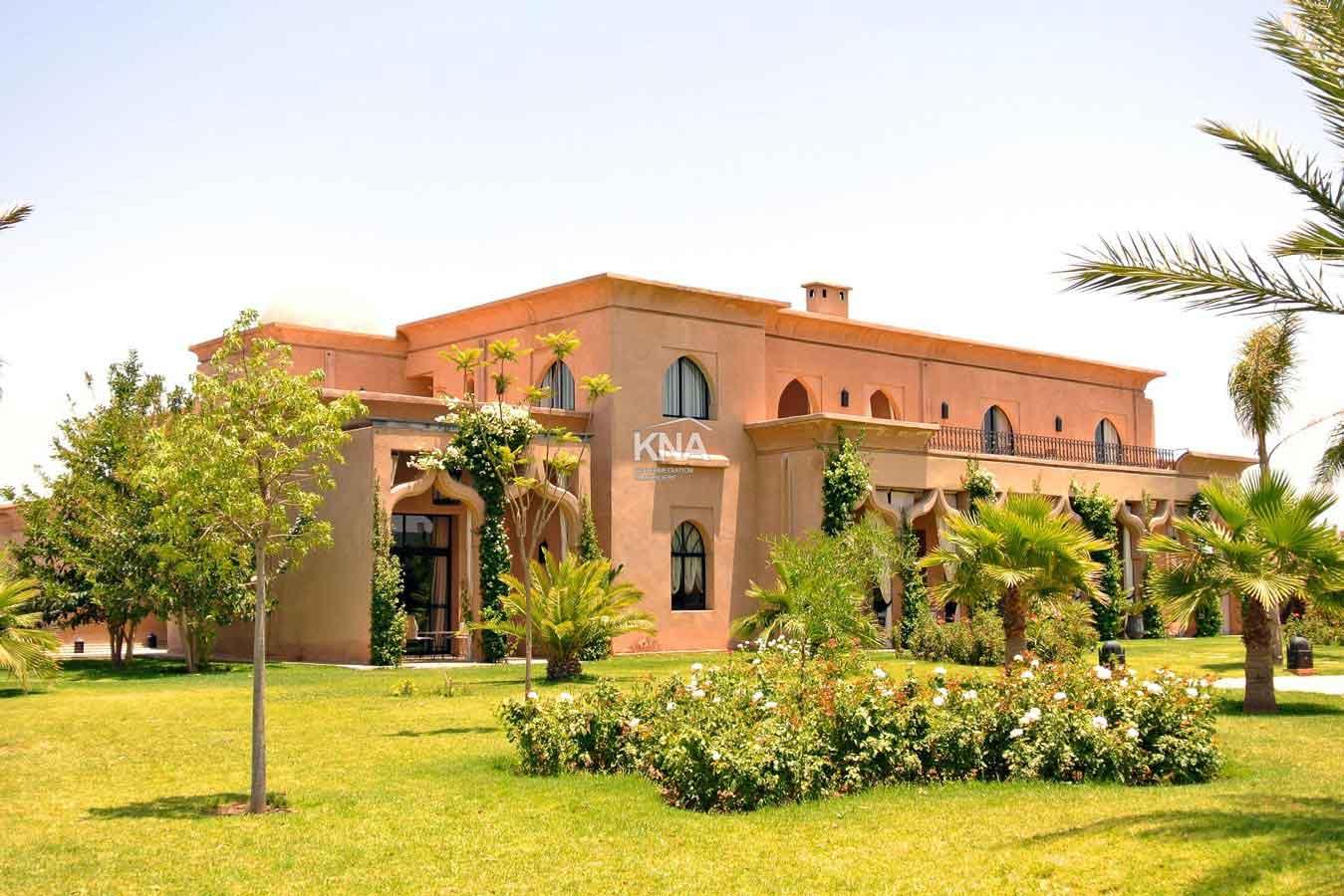 Appartement Marrakech Achat
