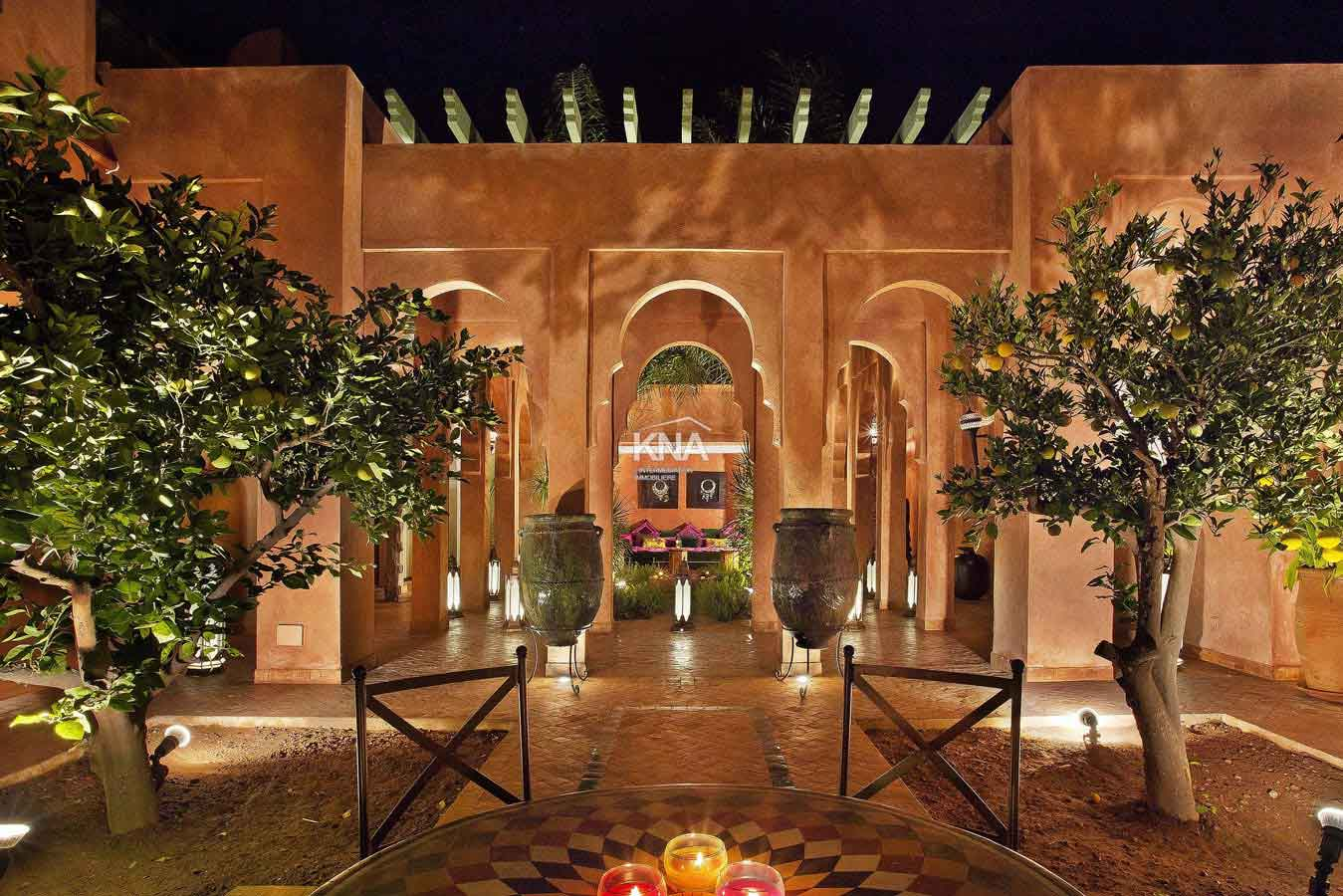 Appartement Achat Marrakech
